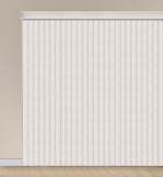 Traditional Vertical Blinds